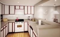 Extraordinary Basement Apartment Ideas Amaza Design