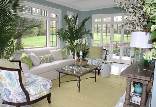 Fabulous Sunroom Decorating Ideas Interior Design