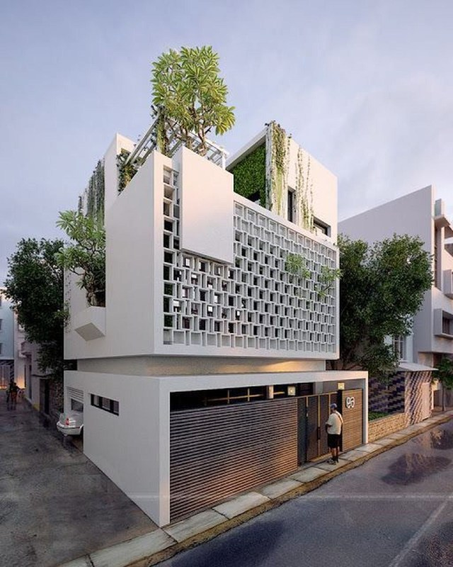Fantastic Architecture Building Ideas To Inspire You 10