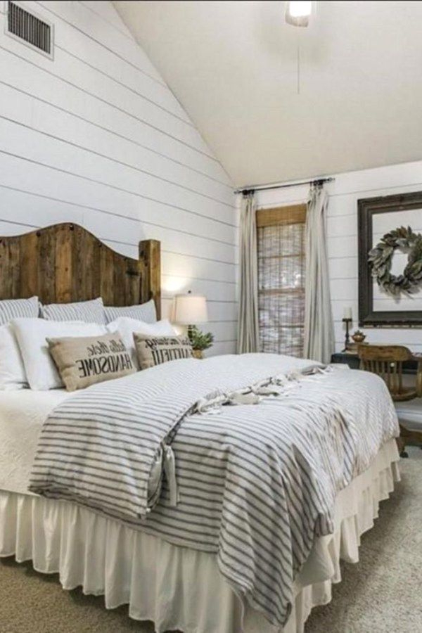 Farmhouse Bedroom Decor Ideas The Research Of The