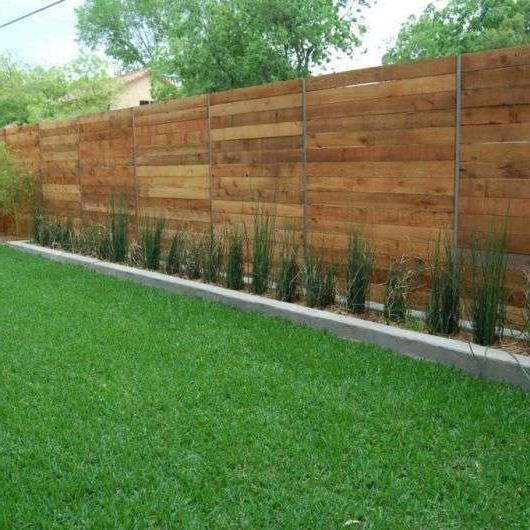 Fence Ideas 147 Backyard Fences Fence Design Backyard
