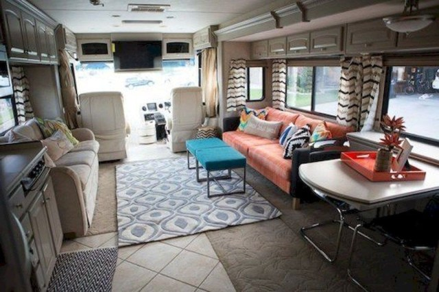 Fifth Wheel Makeover Ideas To Copy Right Now 05