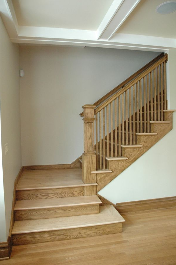 Floor Plans With L Shaped Staircases Google Search
