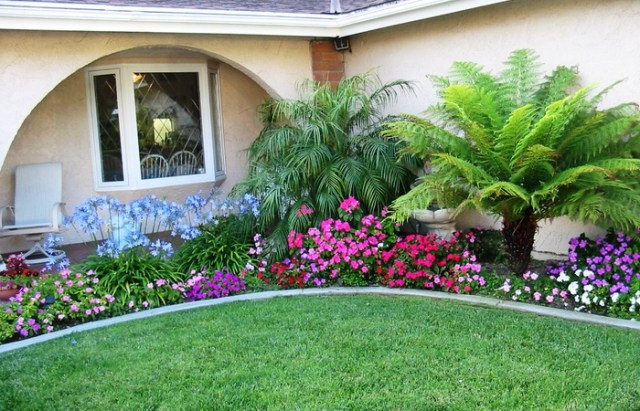 Front Yard Landscaping Ideas Melbourne Small Perfect