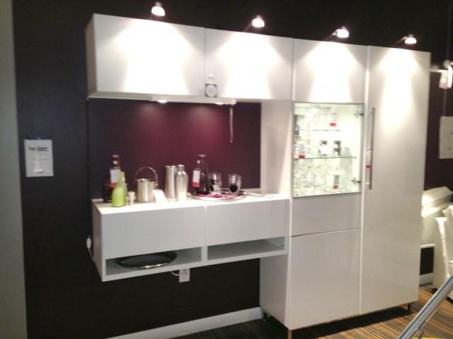 Furniture Amusing Bar Cabinets Ikea For Kitchen Furniture