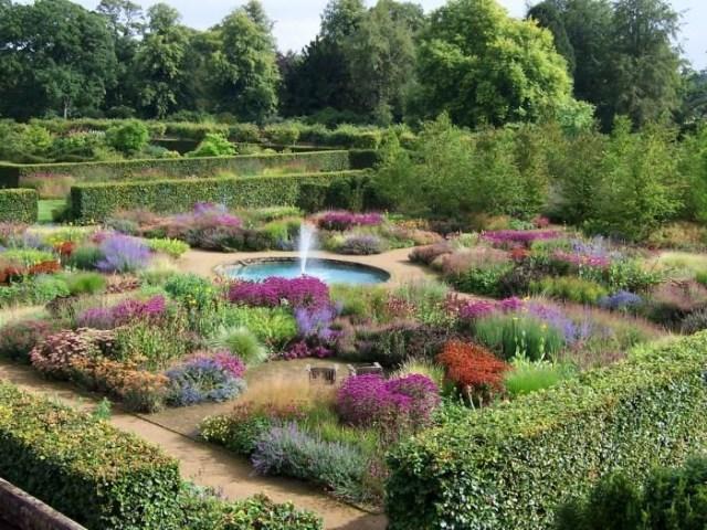 Garden Visit Dutch Master Piet Oudolf In Yorkshire