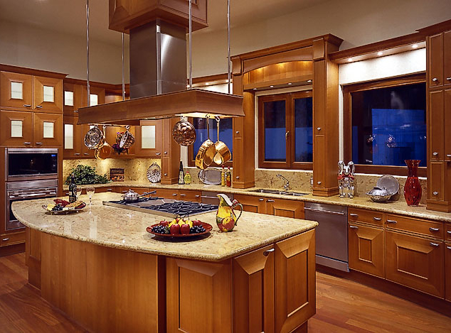 Get Inspired Modern Kitchen Island Ideas To Get You Thinking