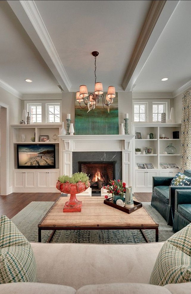 Great Example To Older Style Craftsman Bookcases Reworked
