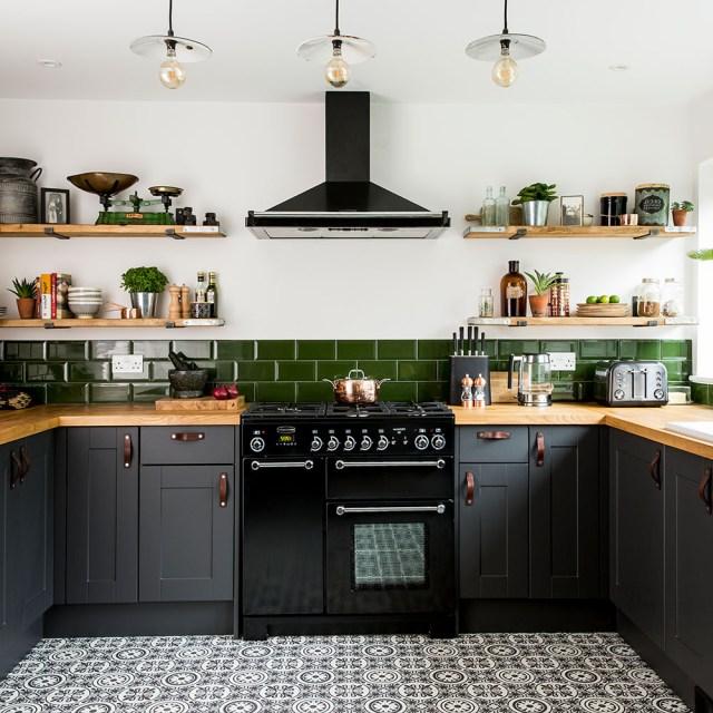 Grey Kitchen Ideas 20 Ideas For Grey Kitchens Both Stylish Sophisticated