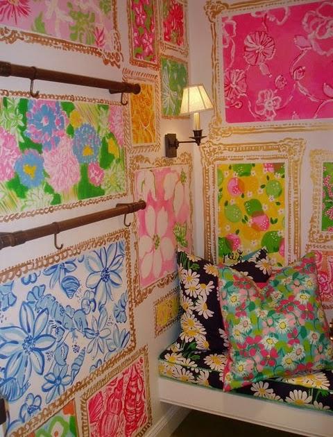 Gypsy Purple Design Find Lilly Pulitzer Store