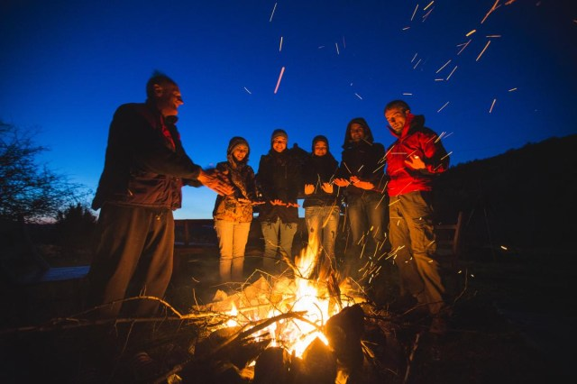 Have You Packed The Essential Tools Needed For Campfire