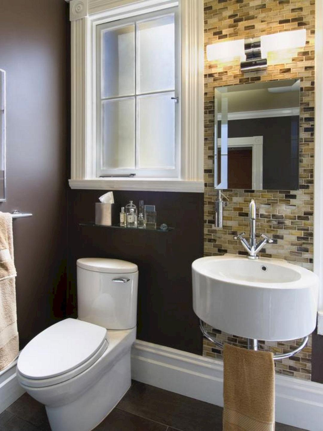Hgtv Small Bathroom Design Ideas Hgtv Small Bathroom