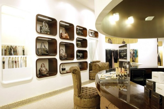 High Class Interior Design Shop Maison Saad Mila