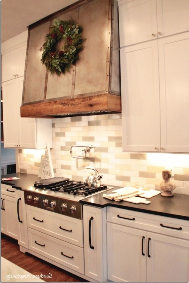 Holiday Parade Of Homes 2014 Nashville Area Rustic