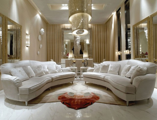 Hollywood Luxe Interiors Designer Furniture Beautiful
