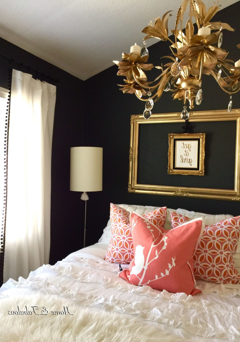 Home And Fabulous Gold Bedroom Home Decor Bedroom