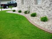 Hot Landscape Borders Edging Ideas For Garden Landscape