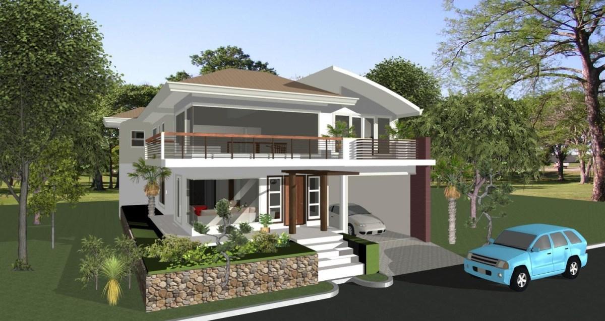 House Designs Iloilo Philippine Home Designs Philippines