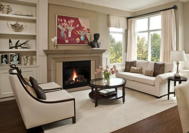 How To Arrange Your Living Room Furniture Ccd