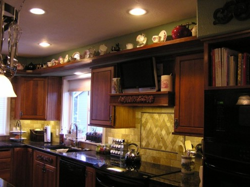 How To Decorate A Kitchen Bulkhead 5 Tips For Unique