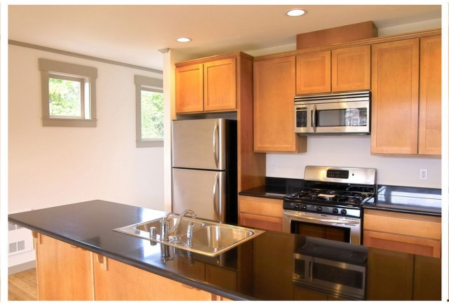 How To Redoing A Kitchen On A Budget Modern Kitchens