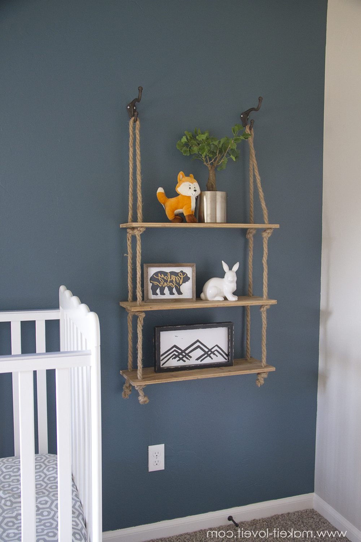 How To Transfer Photos Onto Wood For Our Nursery Decor