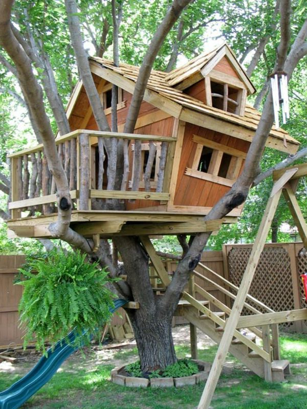 Ideas For The Tree Forts We Know How To Do It Tree