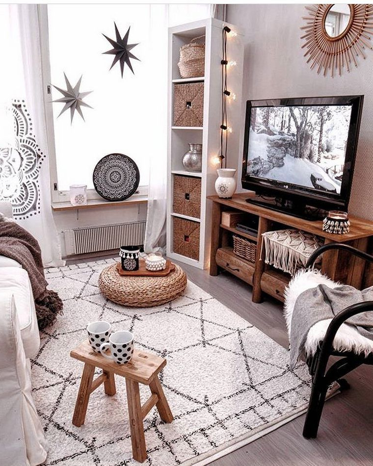 Ideas To Supercharge Your Bohemian Home Decor Interior