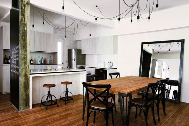 If Youre Sourcing For Industrial Style Furniture Home