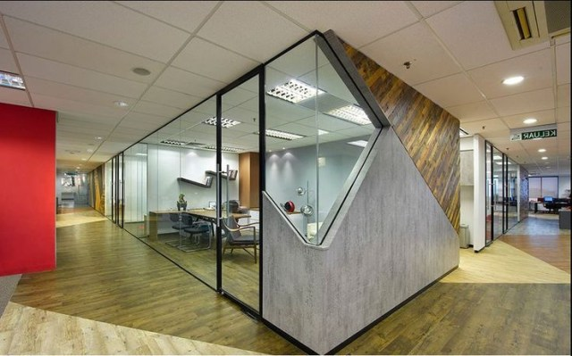 Immersive Inspiration Office Interior Design Modern