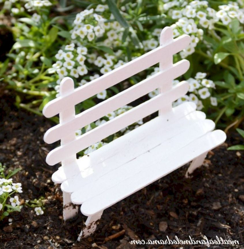 Impressive 7 Most Beautiful Fairy Garden Ideas That Easy