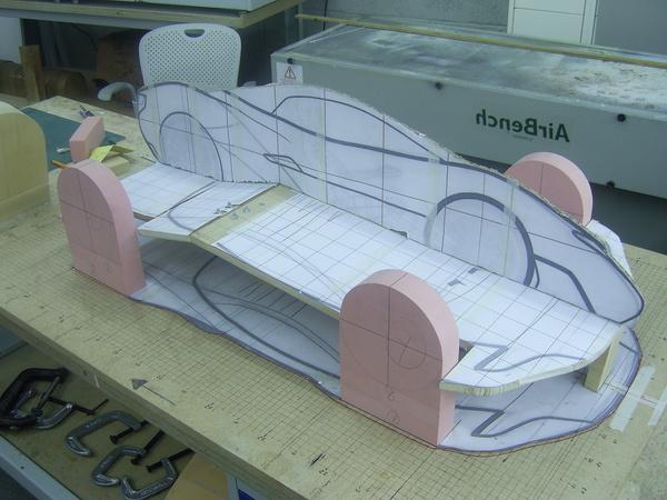 Industrial Design Inspiration Lotus Esira
