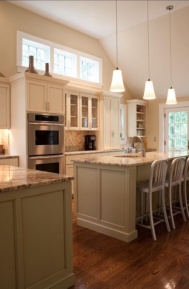 Interior Design Ideas Popular Kitchen Colors Painted