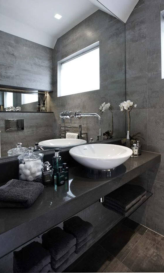 Interior Goals 25 Amazing Luxury Bathrooms From Luxe