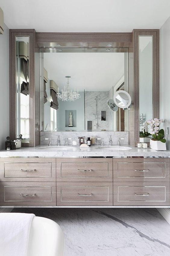 Interior Goals 25 Amazing Luxury Bathrooms Home Dream