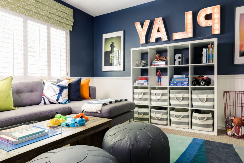 Just When You Think This Playroom Cant Get Any Cuter You