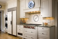 Kitchen Beautiful Kitchen Range Hood Design Ideas With
