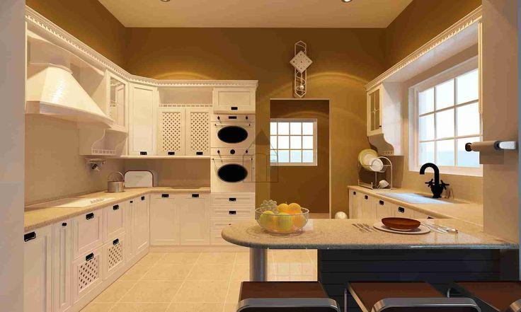 Kitchen Cabinet Design In Pakistan Paints