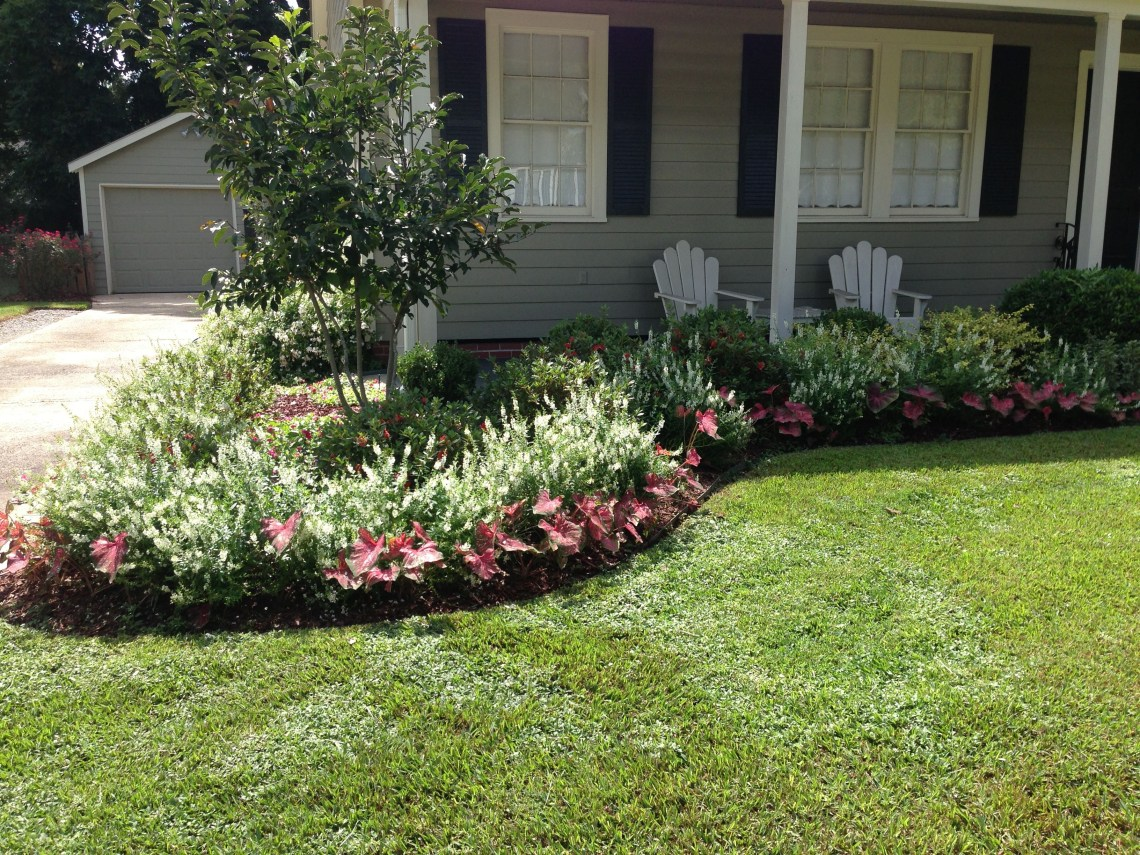 Landscaping Ideas With Images Backyard Garden Beds