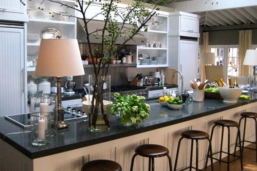 Lessons From Ina Garten And House Beautifuls Kitchen Of