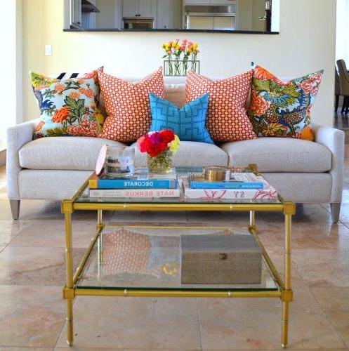 Living Room Chiang Mai Pillows Schumacher Betwixt