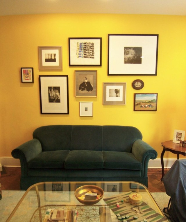 Living Room Paint Ideas Yellow Gold Bedroom Grey Warms