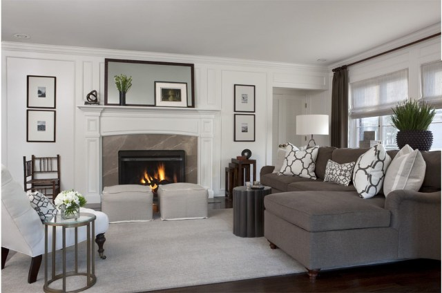 Love This Neutral Room This Is An After Picture The Room