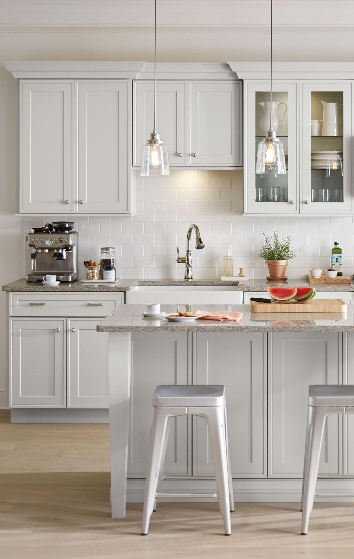 Martha Stewart Living Kitchens Available Only At The Home Depot Offer More Than 75 Beautiful