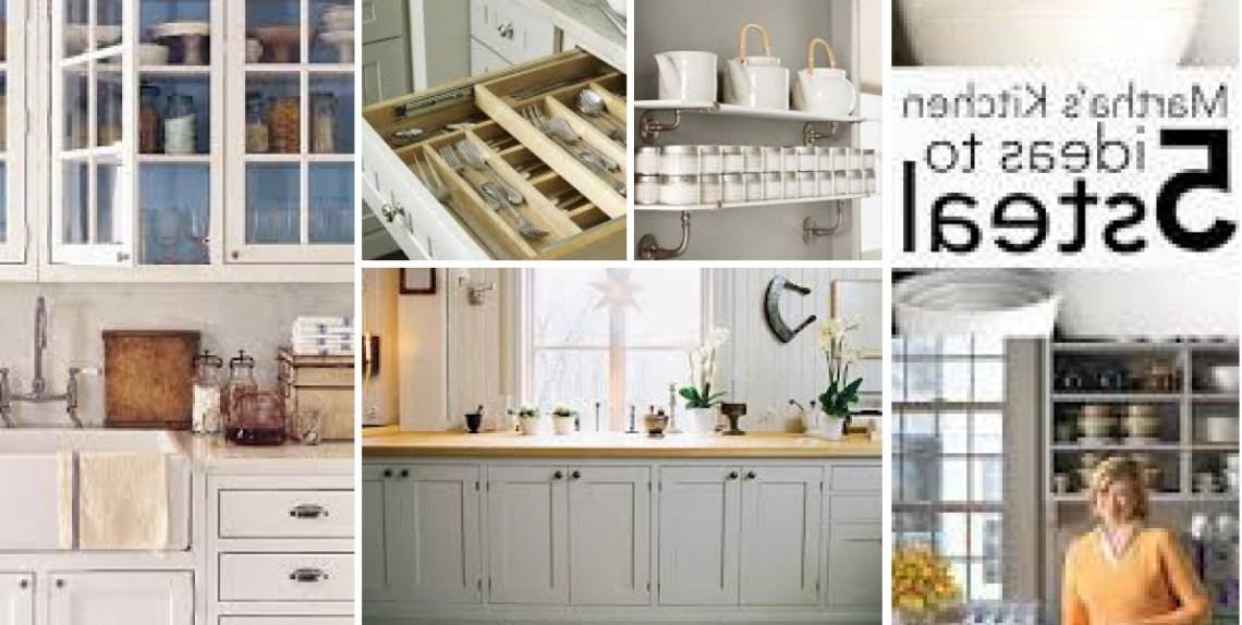 Marthas Kitchen Cabinets At The Home Depot Alladiyally