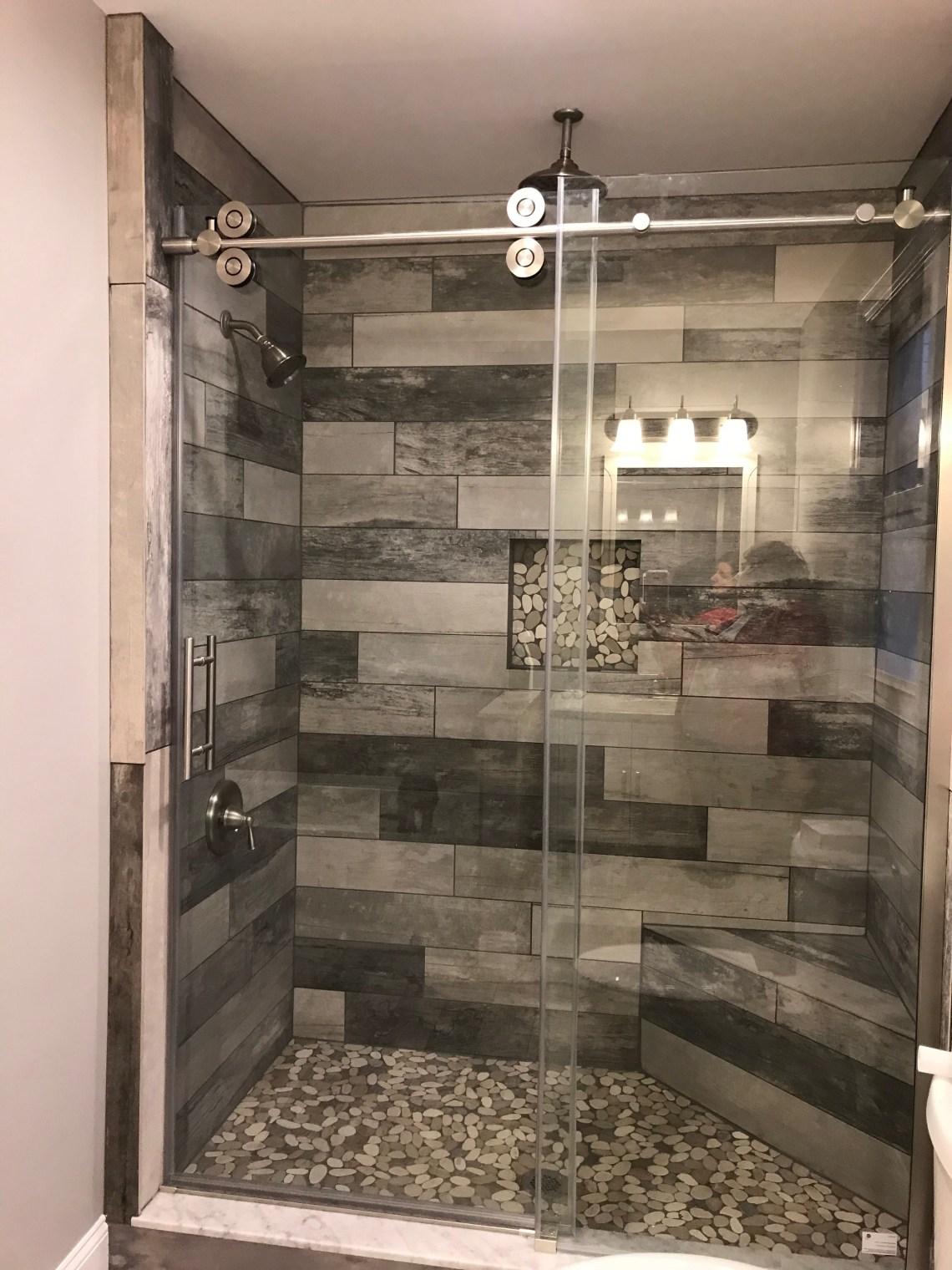 Master Shower Idea Unique Bathroom Decor Bathroom