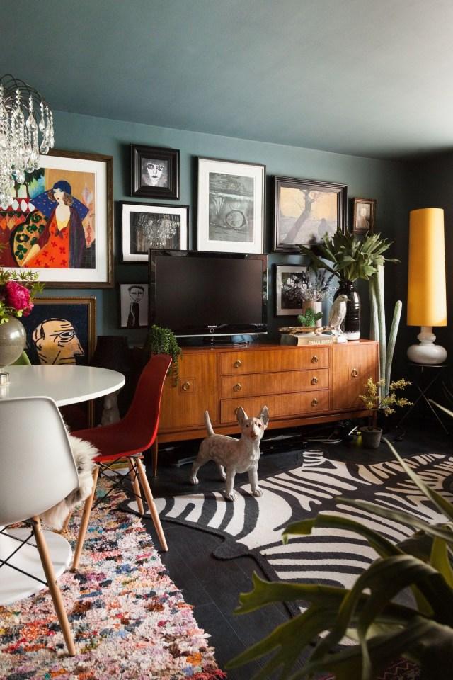 Maximalist Decor Home Ideas 28 Inspira Spaces