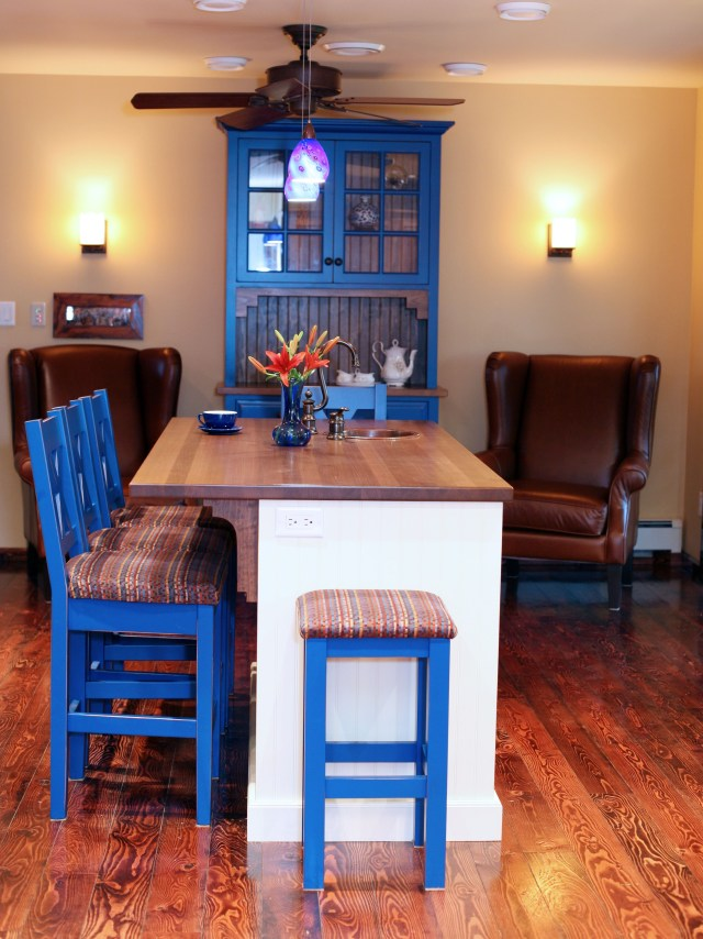 Mexican Inspired Kitchen Mexican Home Decor
