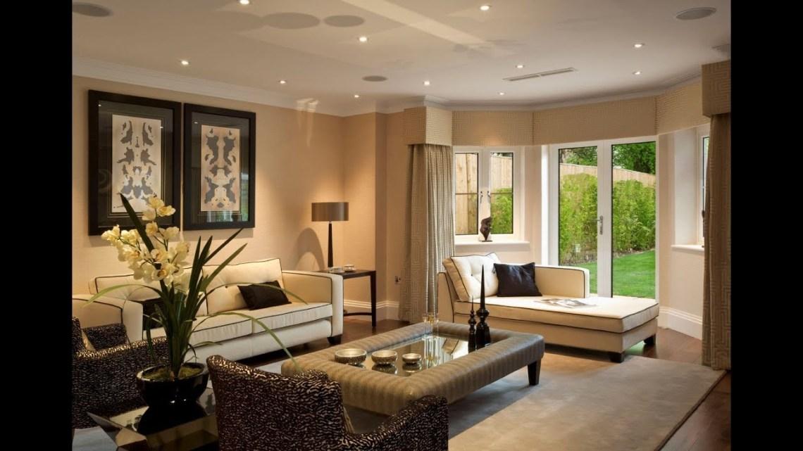 Minimalist Living Room Design Decor For Stunning Modern