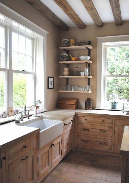 Modern Farmhouse Kitchen Ideas To Inspire Your Next